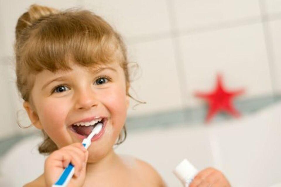 Centre dentaire - enfant