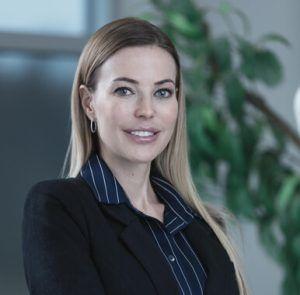 Coordinator - Marie-Eve Gallant