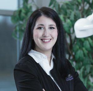 Secretary - Jacinthe Babin