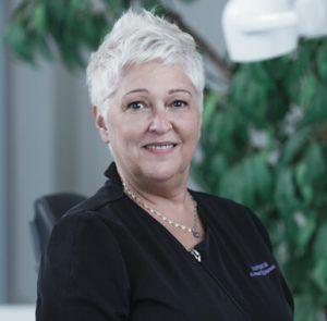 Secretary - Louise De Santis